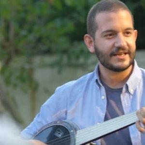 Ελευθερία Αρβανιτάκη - Την ίδια στιγμή να ζούμε