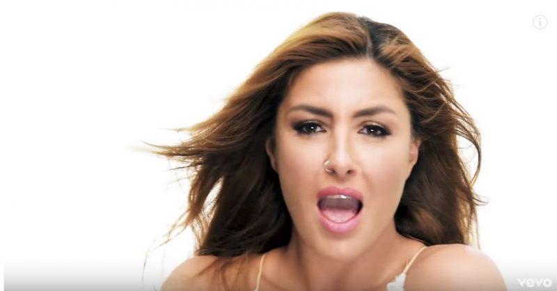 Δες το νέο βίντεο κλιπ της Έλενας Παπαρίζου