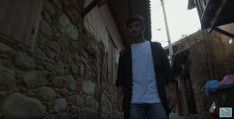 Το πρώτο video clip του Νάσου (1)
