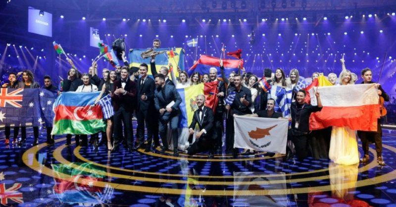 Η κατάρα της Eurovision