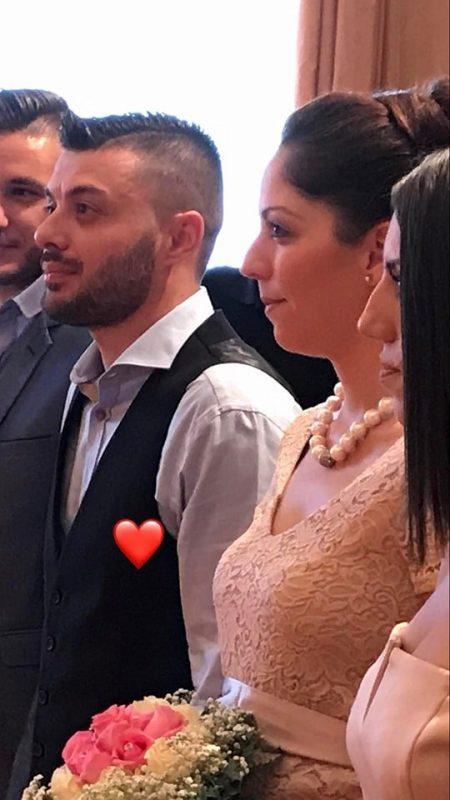 Γάμος για την Ζέτα Μακρυπούλια