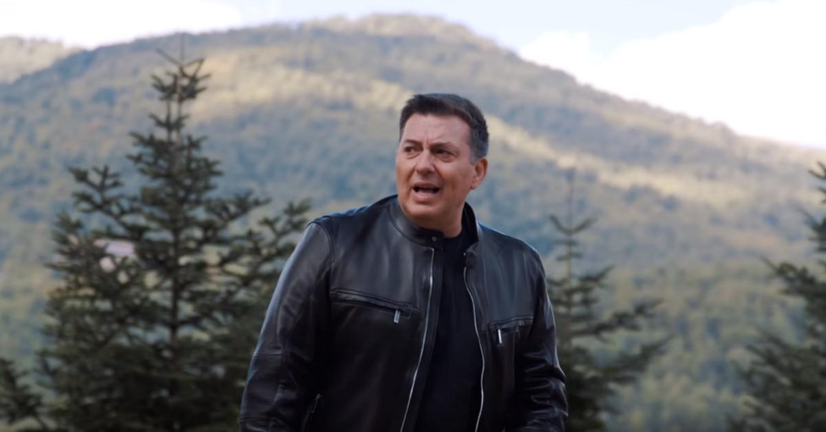 Νίκος Μακρόπουλος - Ζήτησέ μου