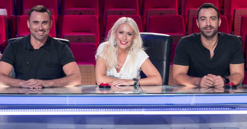 Το Ελλάδα έχεις ταλέντο αποκτά άρωμα The Voice