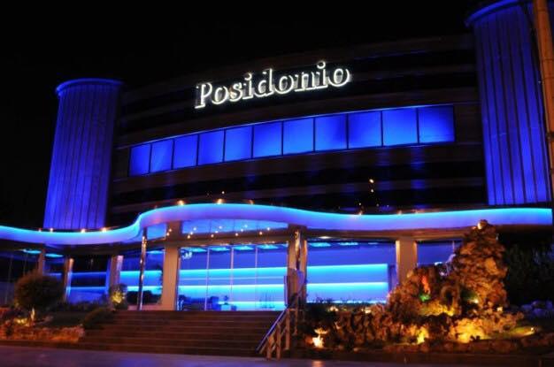 Δείτε πότε κάνει πρεμιέρα ο Χολίδης στο Posidonio
