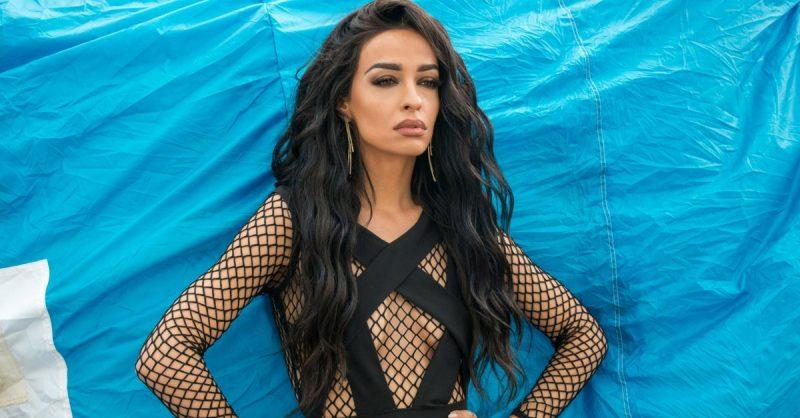 Πάει Eurovision η Ελένη Φουρέιρα