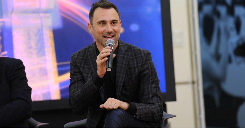 Εκτός Eurovision ο Καπουτζίδης