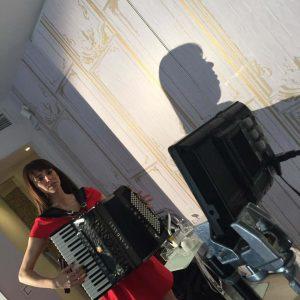 video clip της Μιρέλας Πάχου