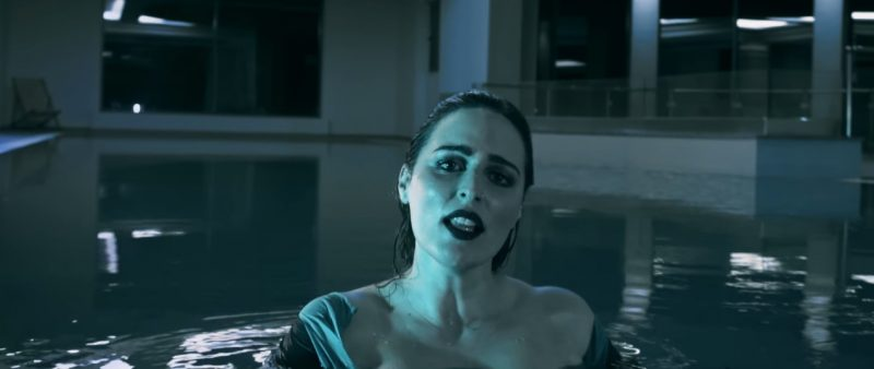 Εβελίνα Νικόλιζα - Μέτρησα