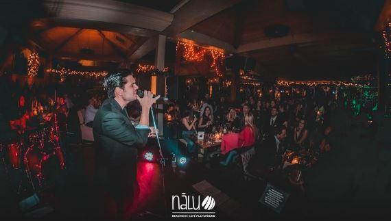 Κέρδισε διπλές προσκλήσεις με ποτό για το Live του Μύρωνα Στρατή στο Nalu
