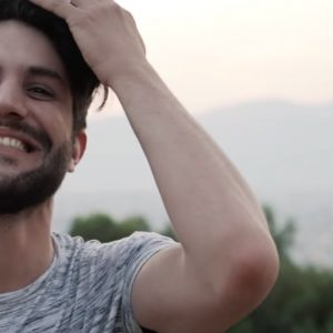 Νίκος Μερτζάνος - Στάσου λίγο