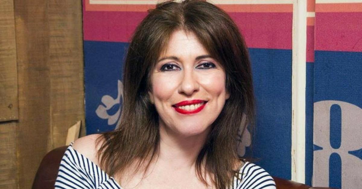 Σοκάρει η Άβα Γαλανοπούλου