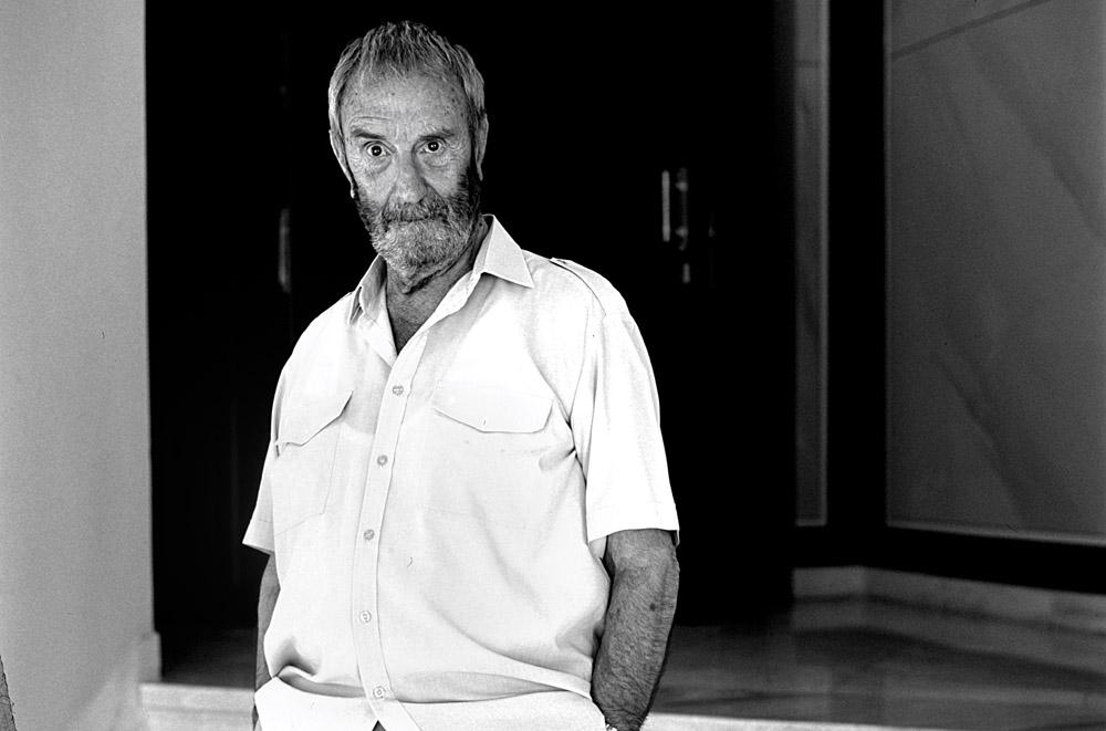Εσπευσμένα στο νοσοκομείο ο Γιάννης Βογιατζής