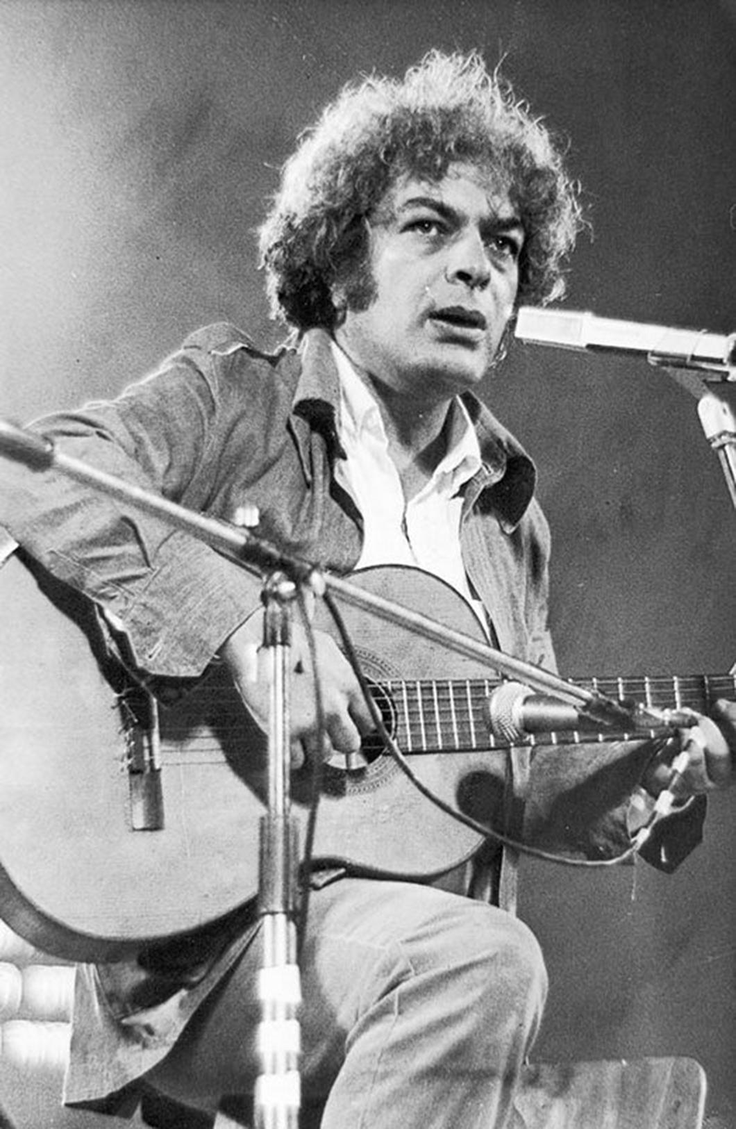 36 χρόνια χωρίς τον Μάνο Λοΐζο