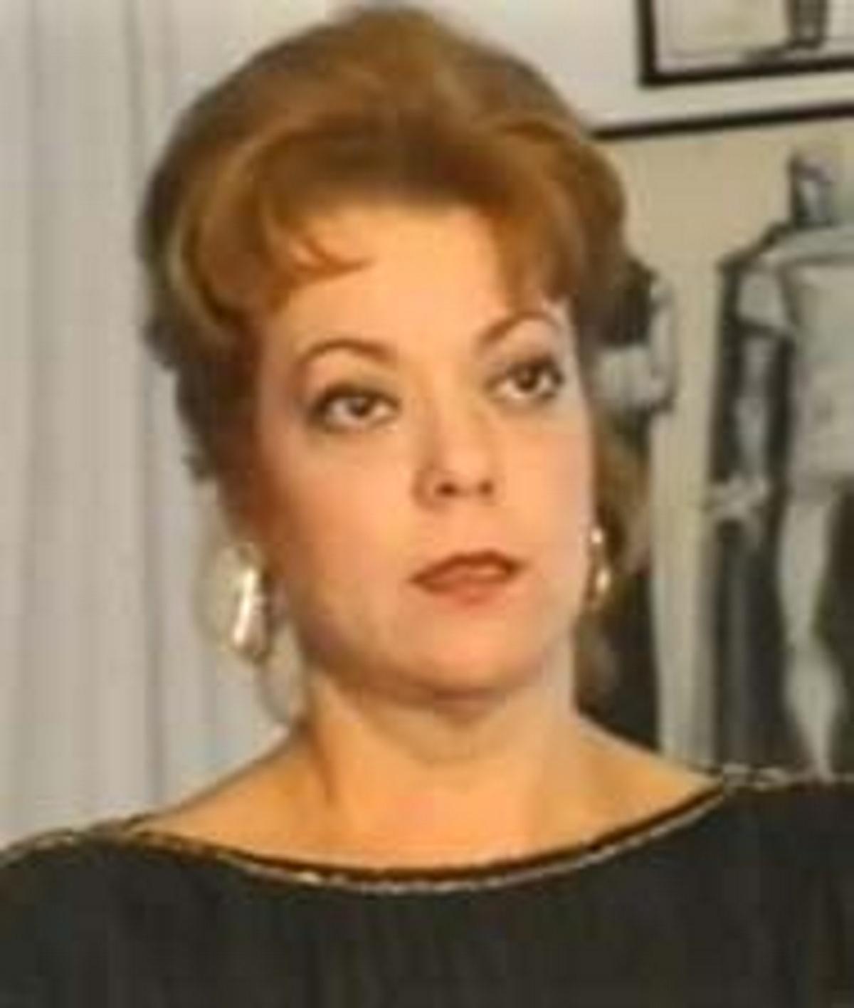 Έφυγε από την ζωή η ηθοποιός Μαρίνα Πεφάνη