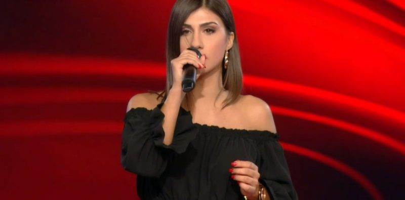 The Voice Greece 2018