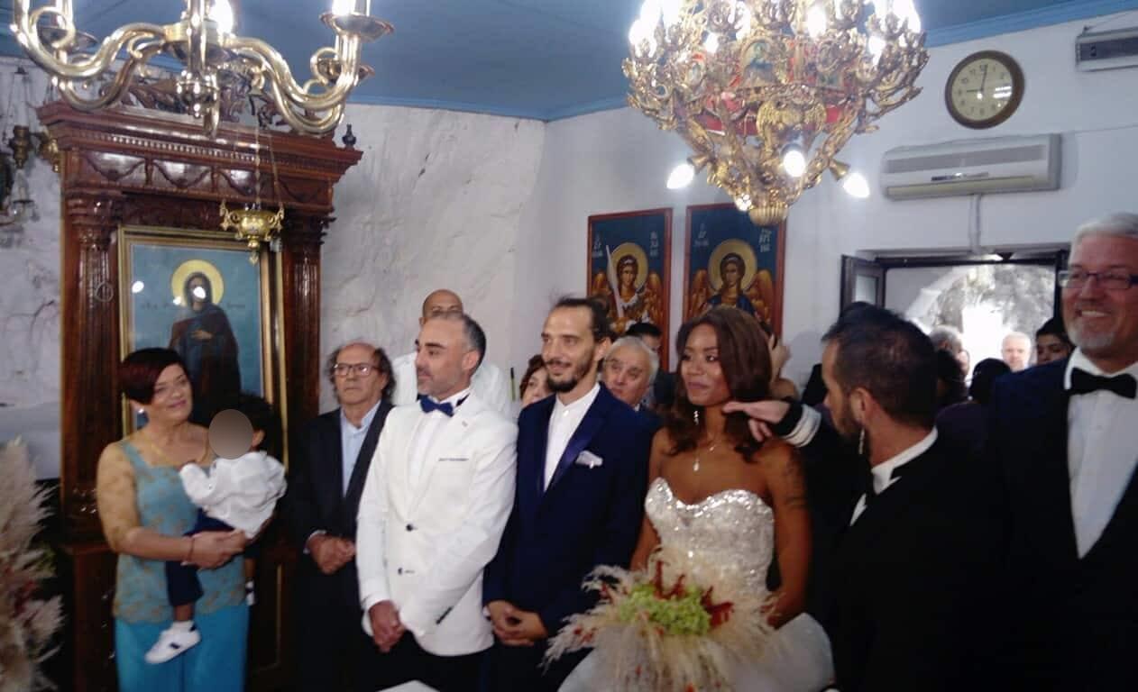 Παντρεύτηκε η Shaya