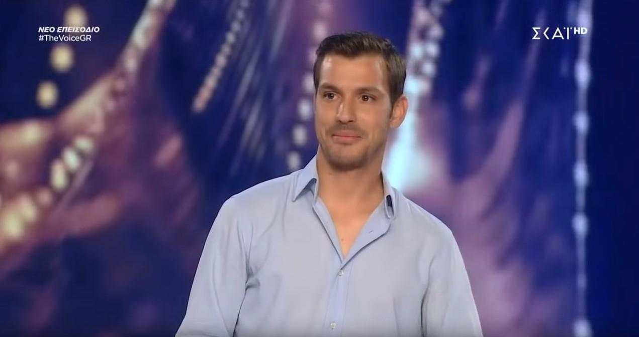 Γιάννης Σωτηρόπουλος