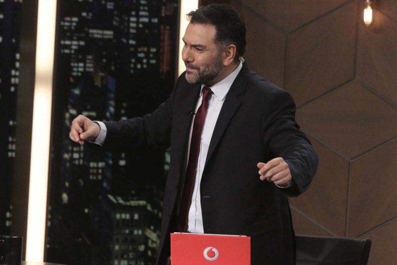 The 2Night Show Πρεμιέρα