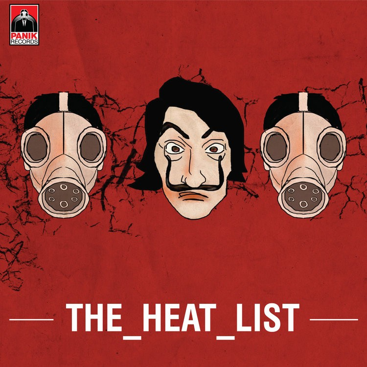 The Heat List