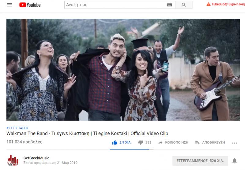 ti-egine-kostaki-taseis-youtube