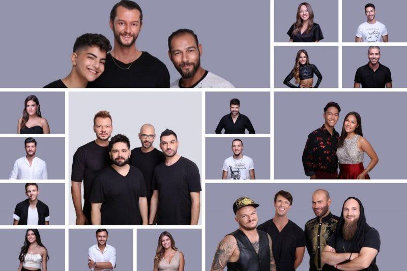 x factor live 16 finalist