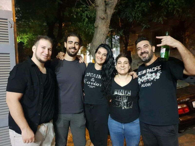 Καμάκια Band